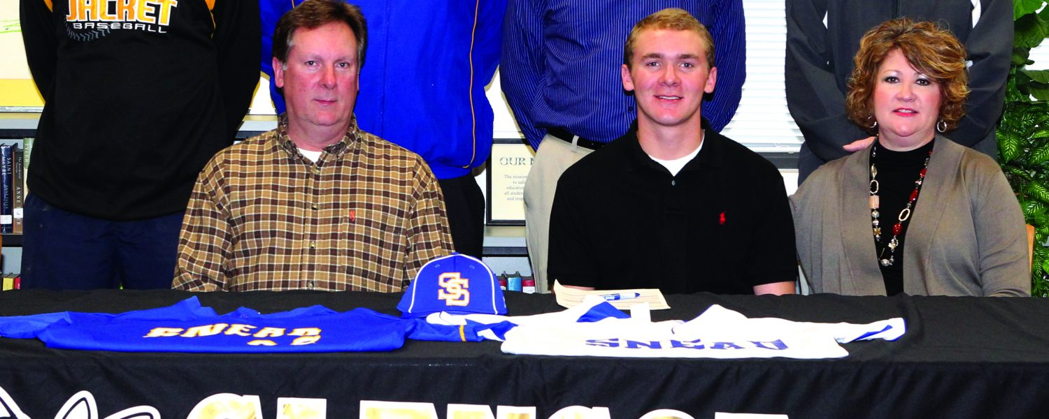 Bright inks pact with Snead State