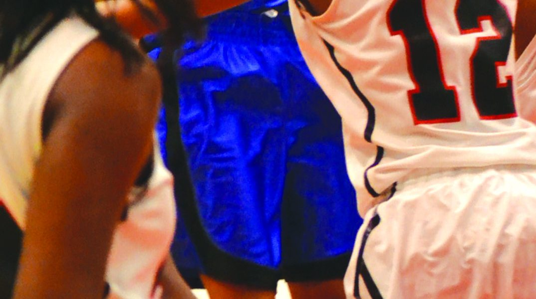 Lady Blue Devils drop heartbreaker to Centerpoint