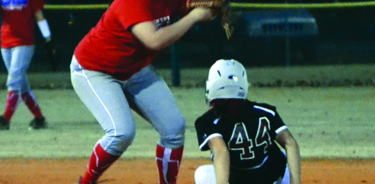 Lady Pats slotted tenth in 2A