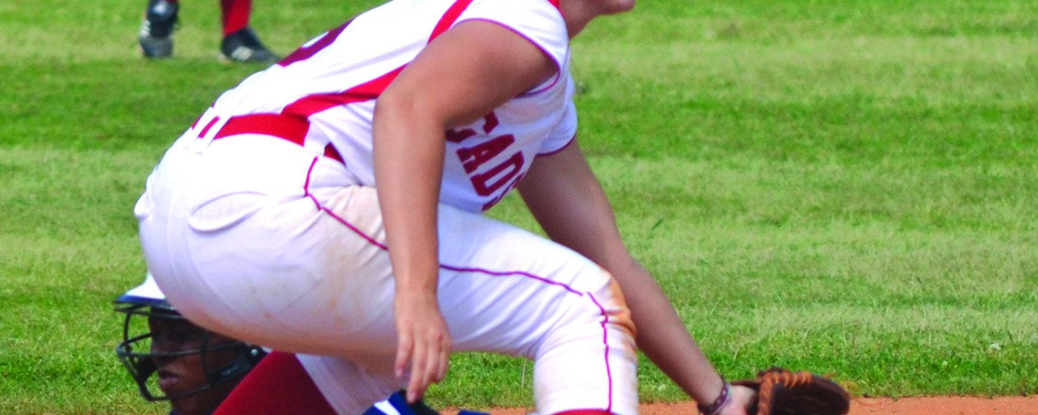 Lady Cardinals drop pair to Wallace State