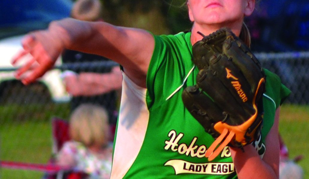 Questionable call lifts Susan Moore over Hokes Bluff