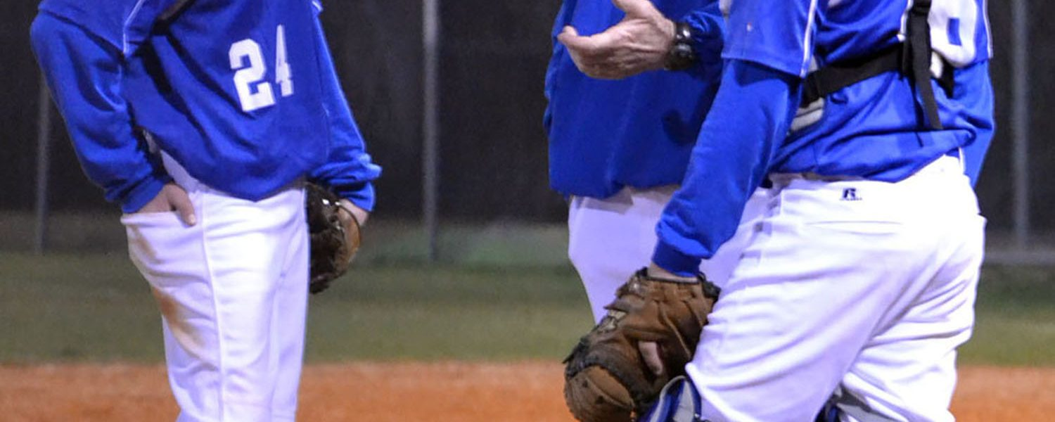 Foster returns to helm as Blue Devil baseball coach