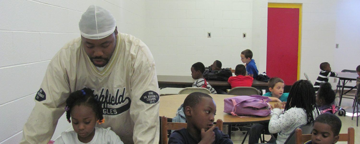 Boys and Girls Club receives grant from Alabama Power