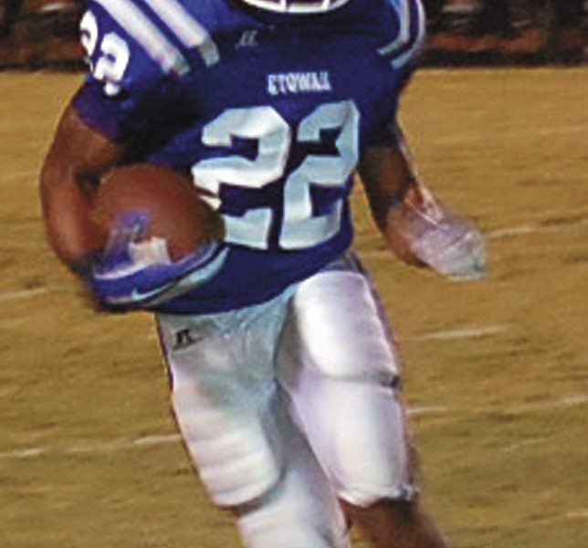 Blue Devils pick off Scottsboro