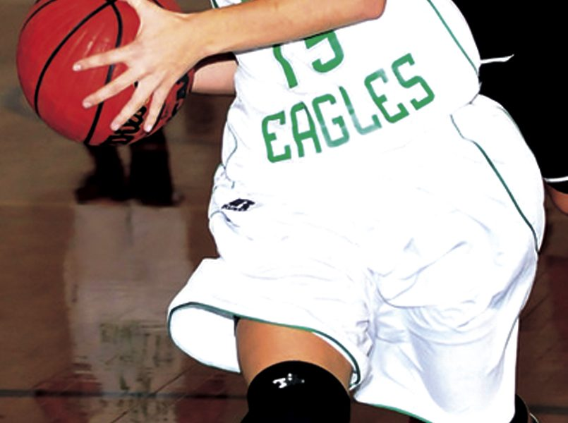 Tough schedule  awaits Lady Eagles