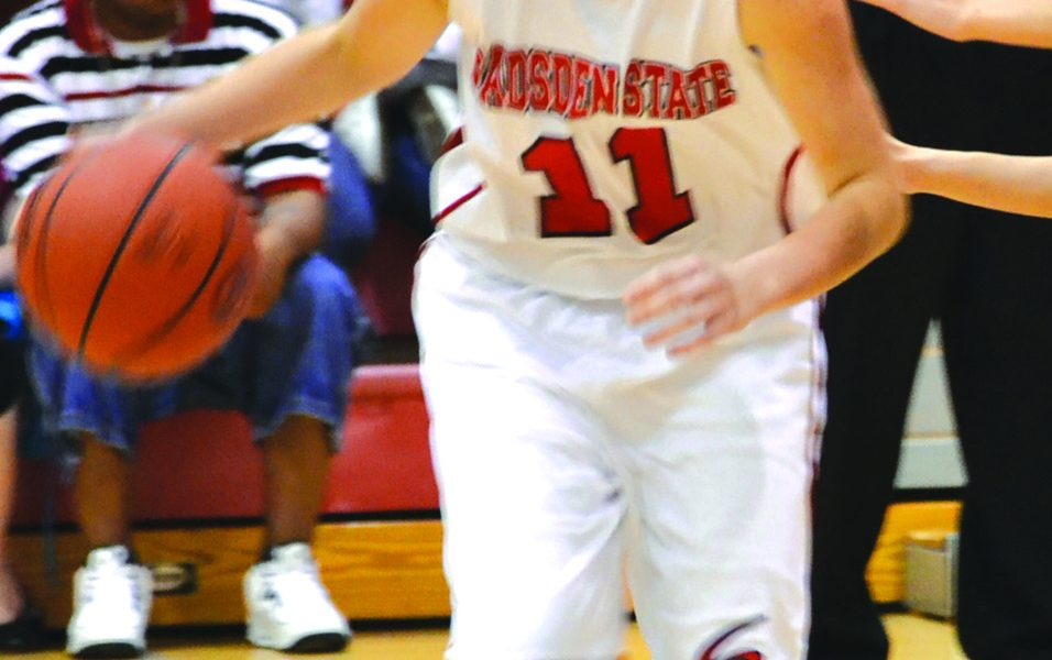 Lady Cardinals will push the pace