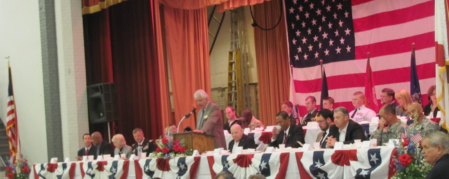 Gadsden-Etowah County honors veterans