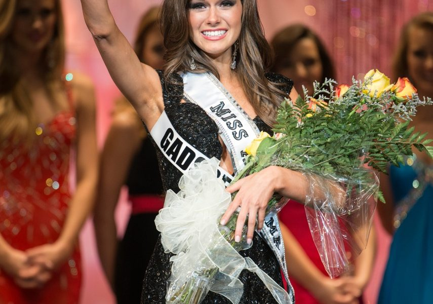 Gadsden native takes Miss Alabama USA title