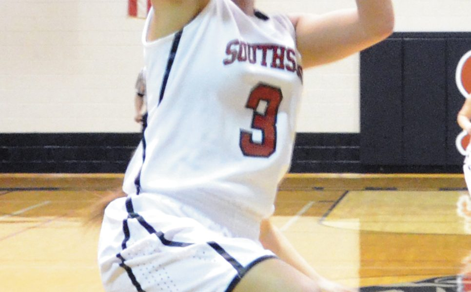 Lady Panthers fall to Columbia in 5A subregionals