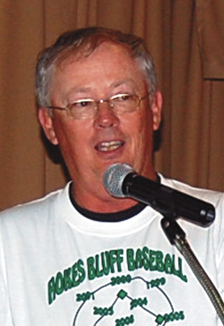 Hokes Bluff coach Mike Estes named to AHSAA Hall of Fame