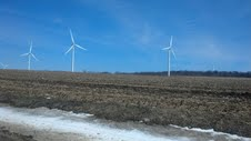 Tilting at wind farms? Plan to attend meeting on April 13