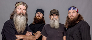 'Duck Dynasty' star to appear, raise money for local center