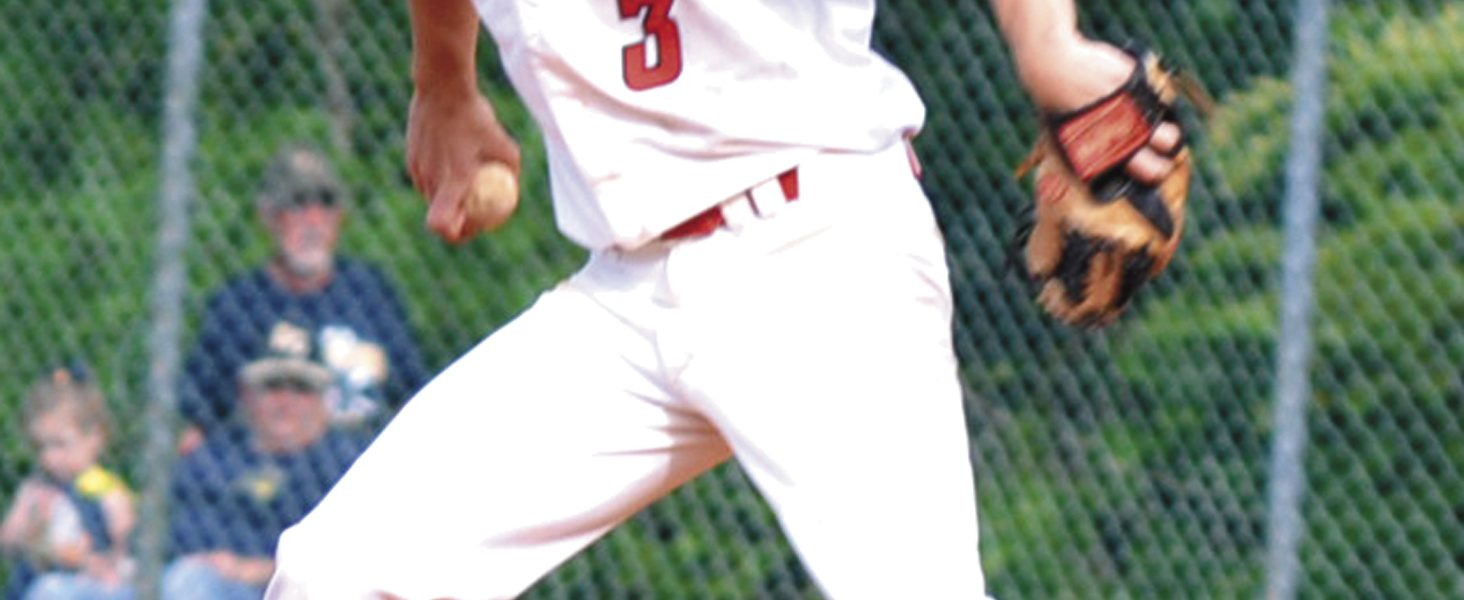 Westbrook hammers Randolph County, will play for state title
