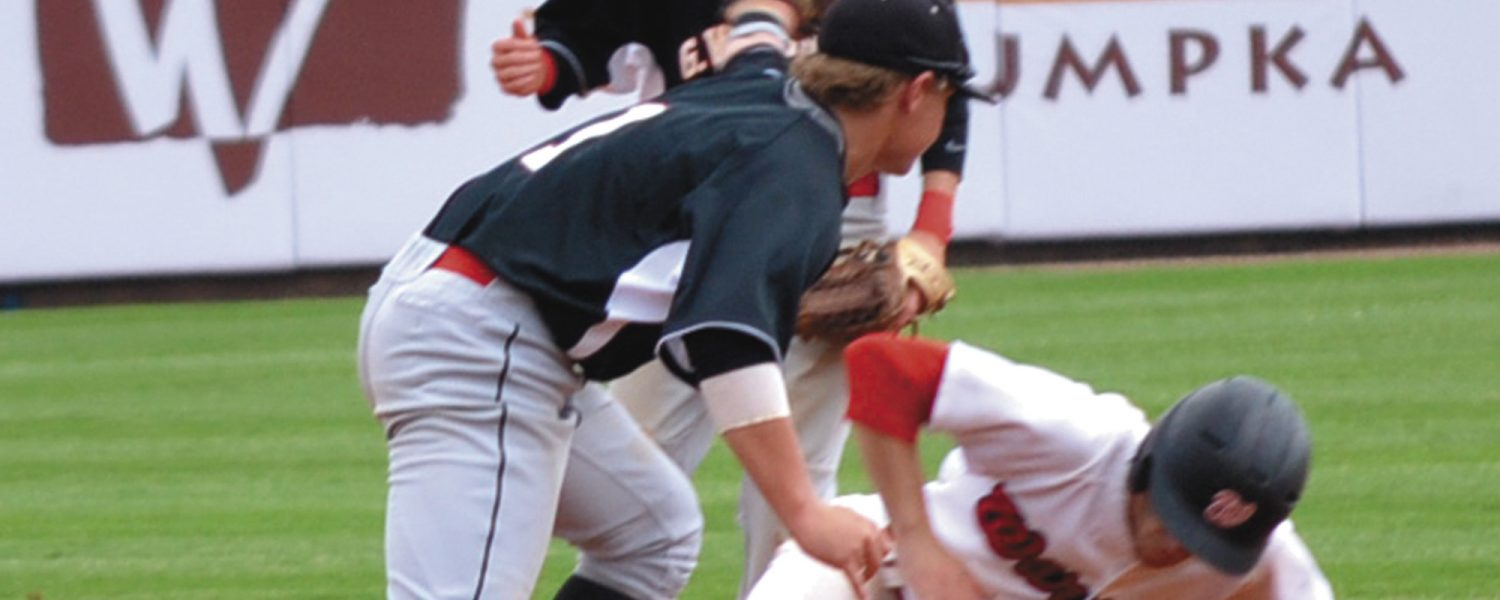 Westbrook falls in Class 2A championship series