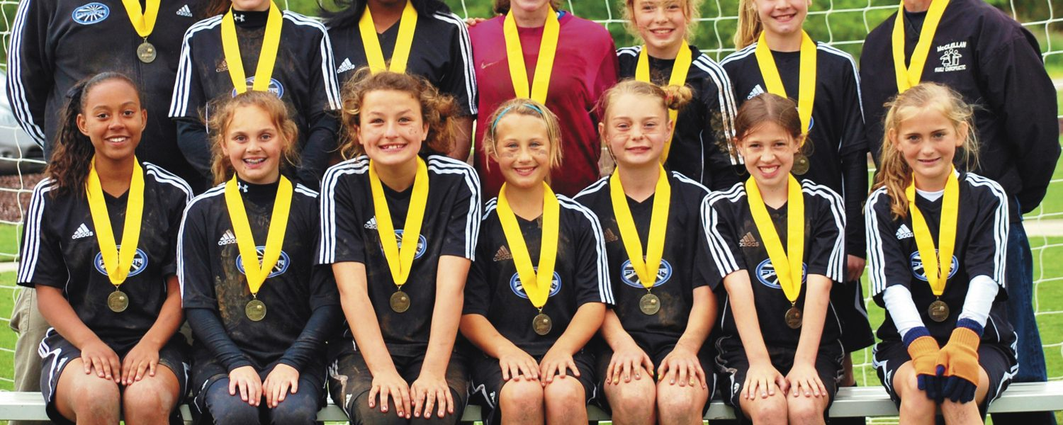 Local soccer squad wins state