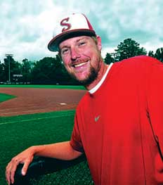 Former Panther standout to coach at Sand Rock