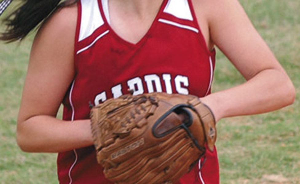 Carter, McGuire highlight all-state softball teams
