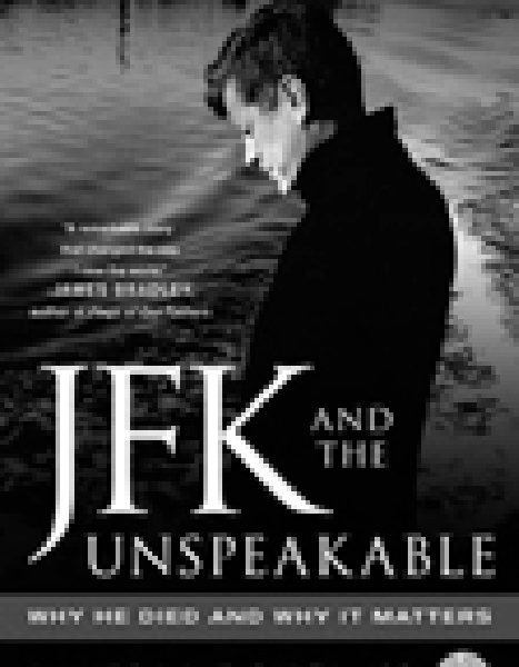Author of JFK book to speak at Gadsden library on Aug. 1