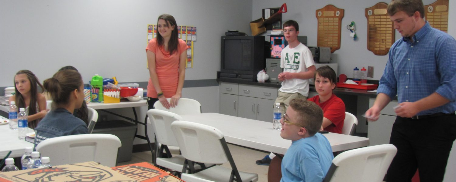 YMCA's Youth in Government gives teens unique opportunity