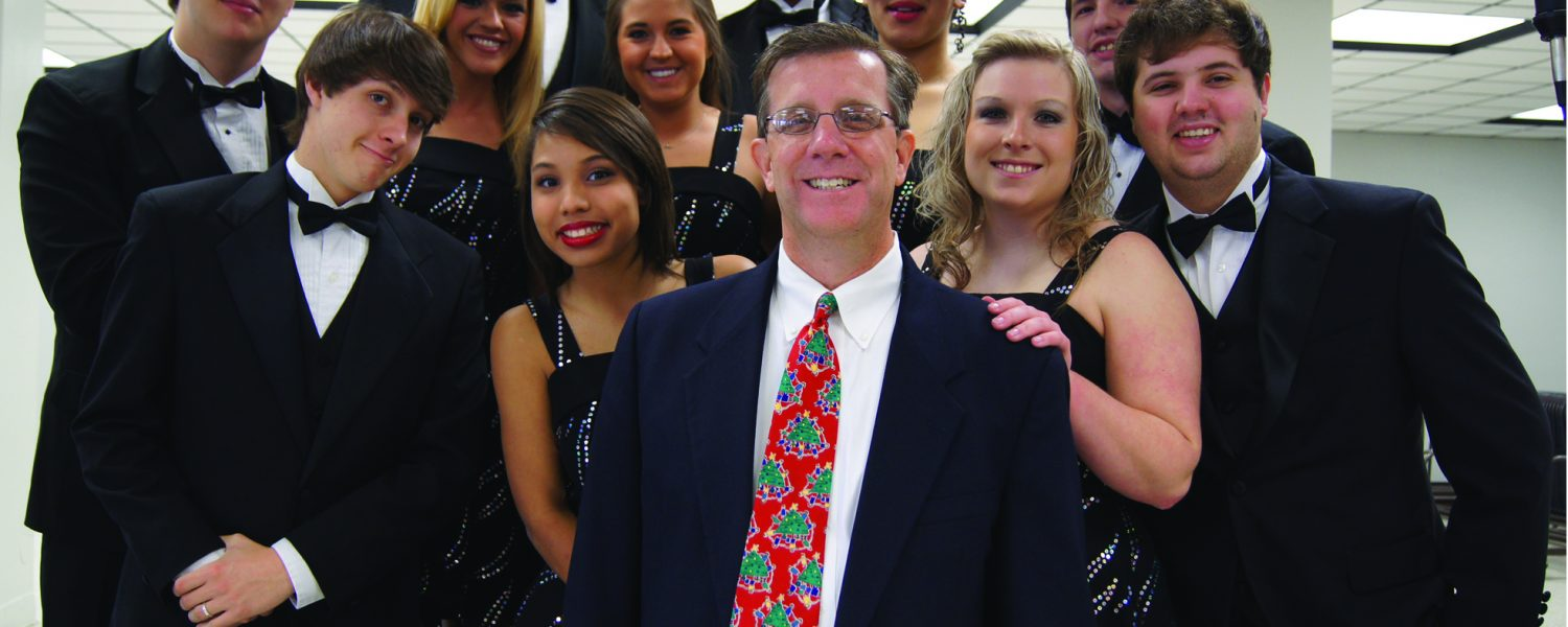 Gadsden State Singers receive, appreciate community support