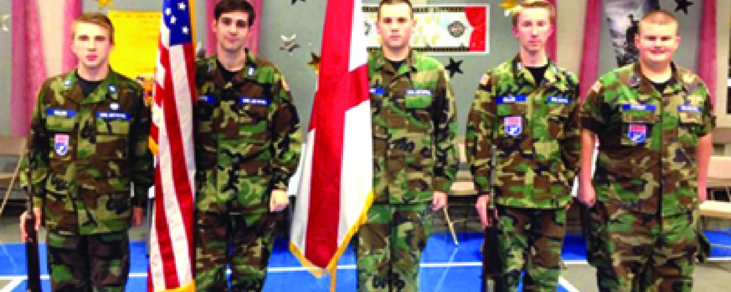 Gadsden Civil Air Patrol celebrates successes