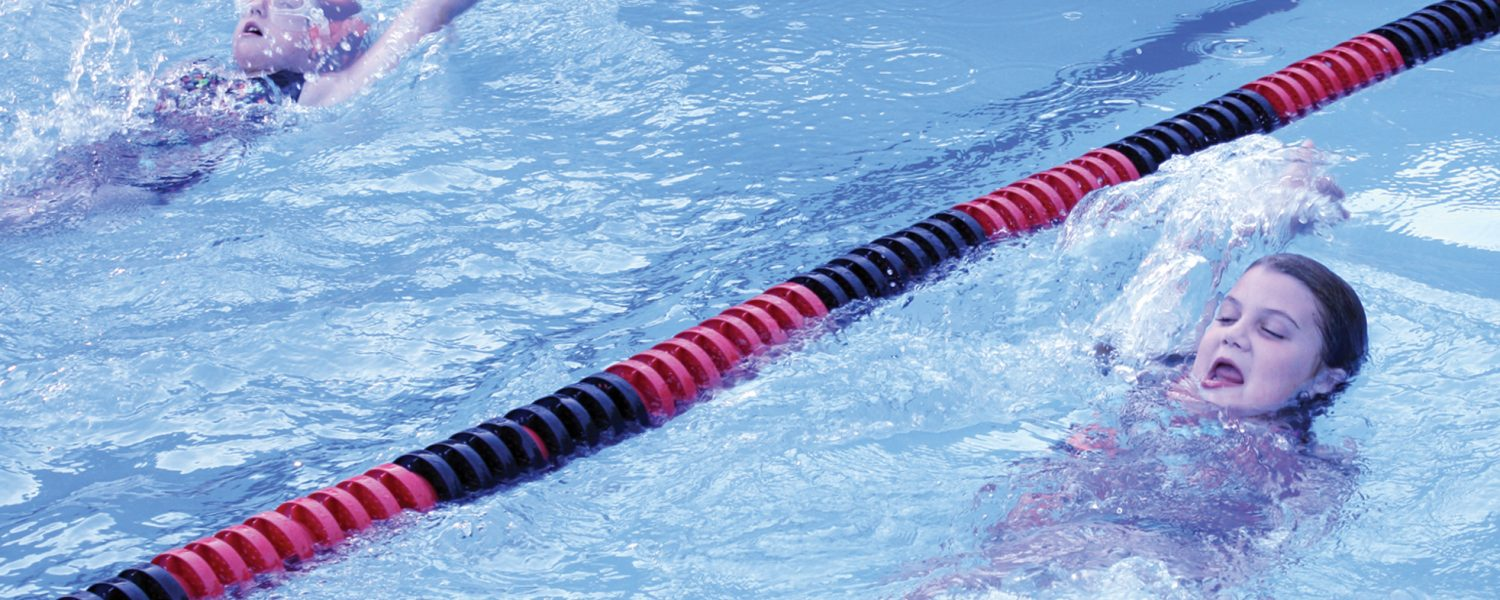 Wildhaven Swim Club hosts annual meet