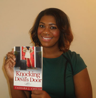 Attalla native/EHS grad Childs publishes novel
