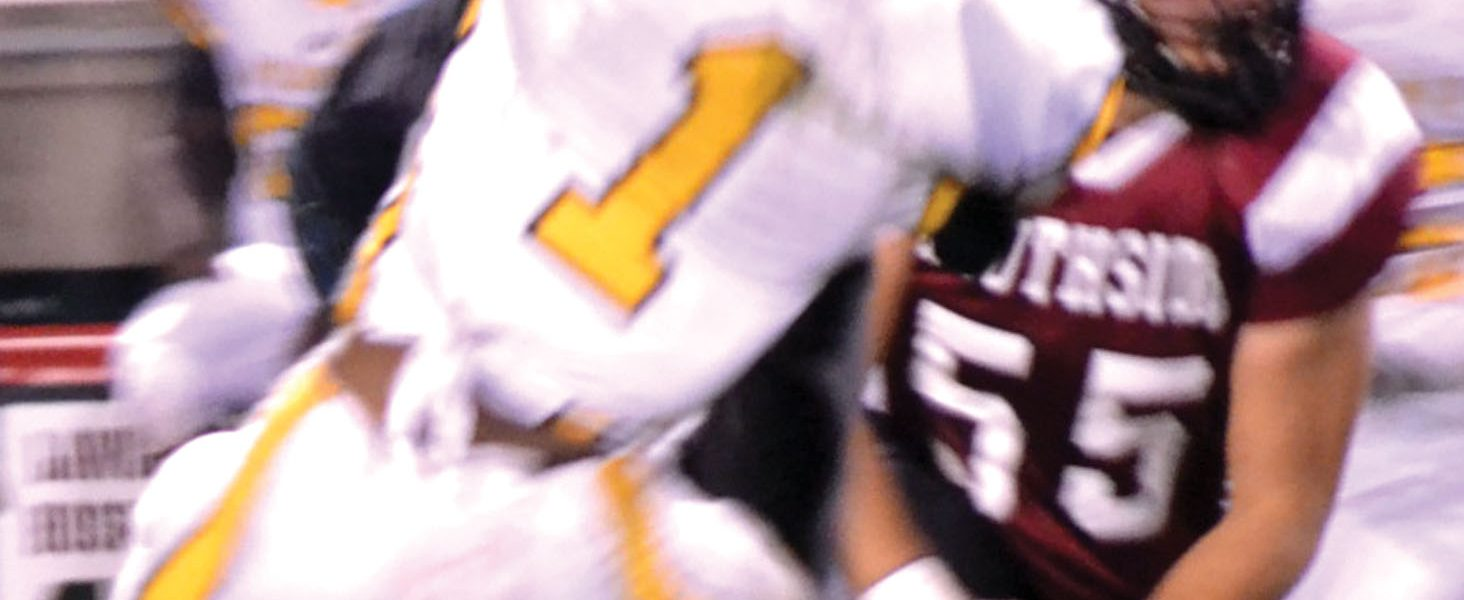 Panthers pound Wenonah, host Cullman in second round