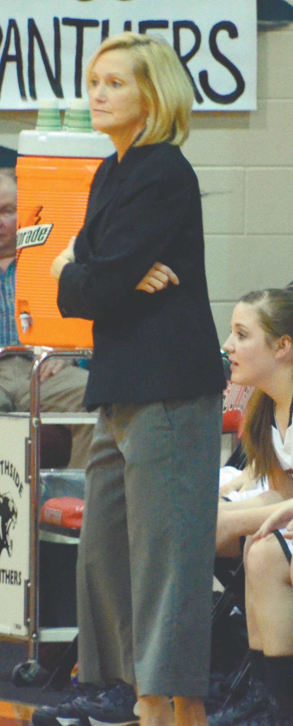 Kim Nails notches 500th career victory | The Messenger