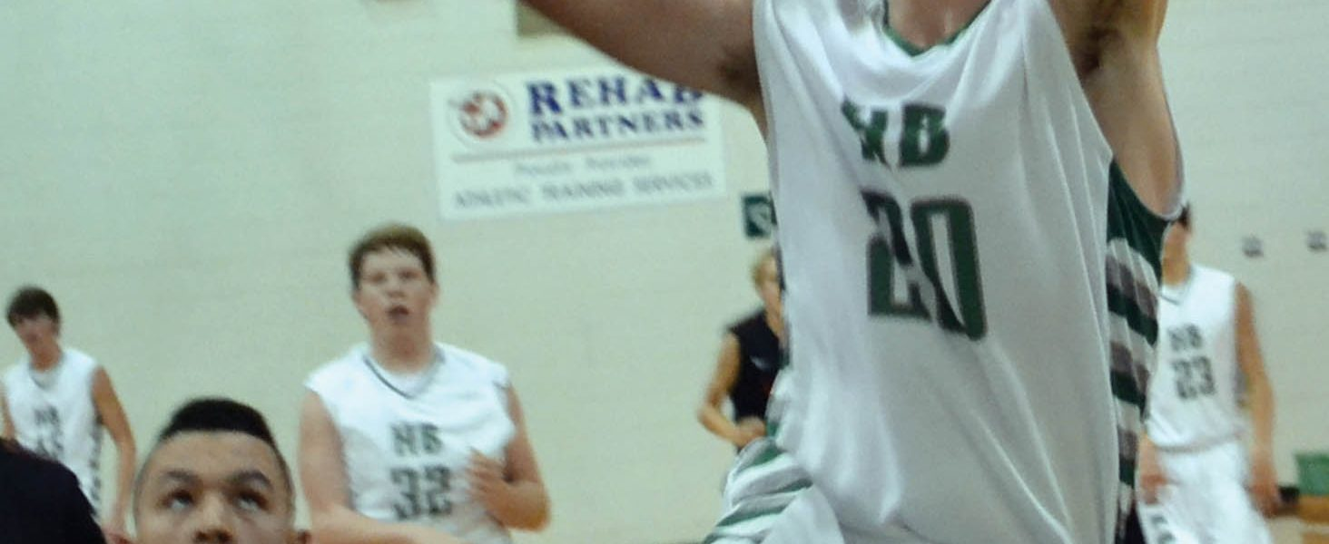 Hokes Bluff mans up against Bulldogs