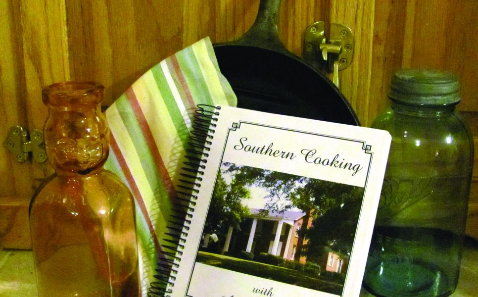 Southern Cooking with Andy Bedwell