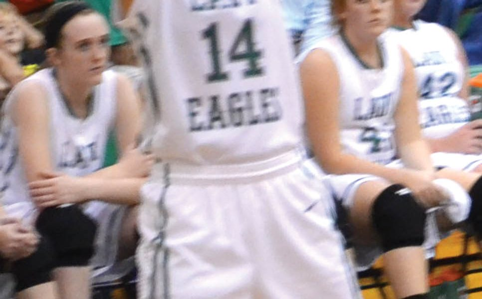 Hokes Bluff girls, boys flying into postseason