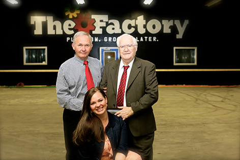 The Factory to bring the bounce to Etowah County