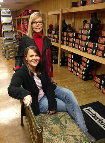 Anderson's Shoes and Boots remains fixture in Attalla