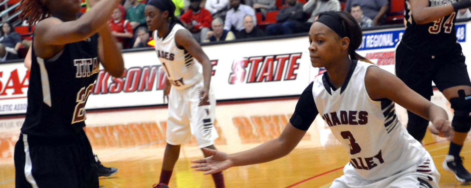 Shades Valley defeats Lady Titans in regional semifinals