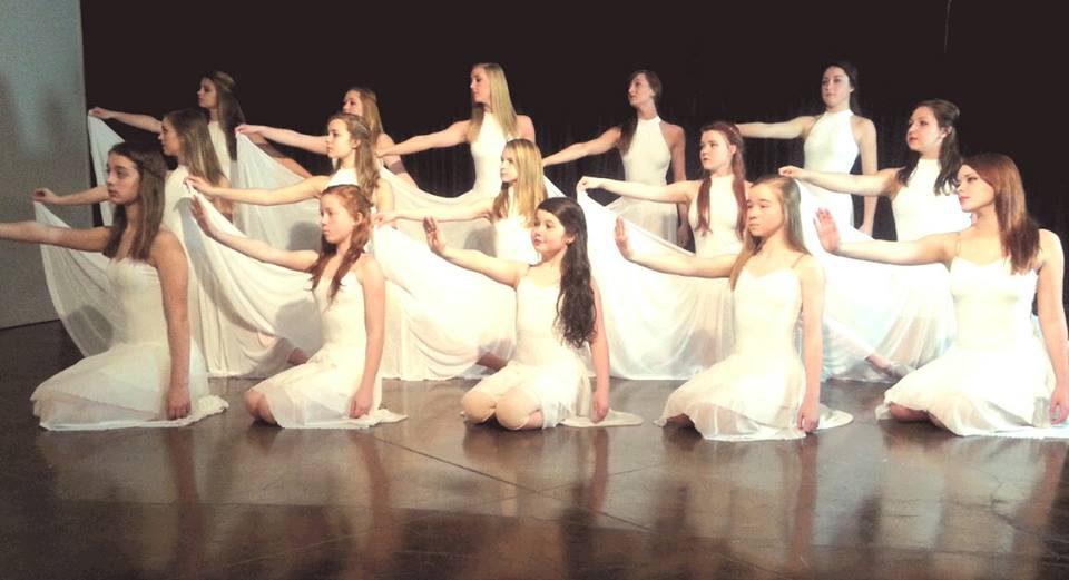 Local dance conservatory to perform in Europe