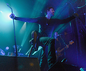 Third Eye Blind headlines Riverfest on Friday