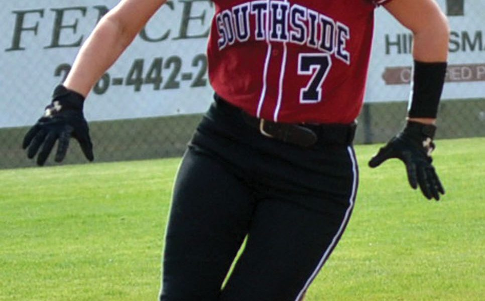 Lady Panthers top Hokes Bluff for county softball title