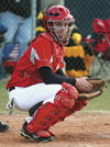 Local players key components in successful BSC baseball season