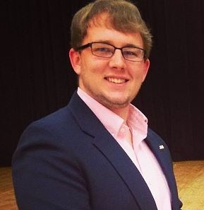 Johnson elected chair of SGA presidents' council