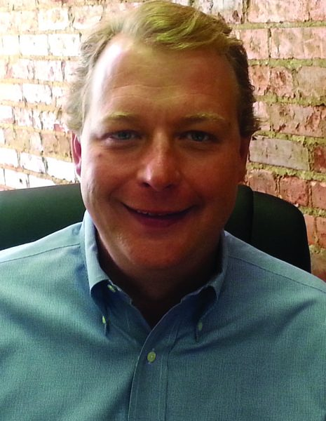 Hodges-Ford hires lifelong Gadsden resident as newest insurance agent