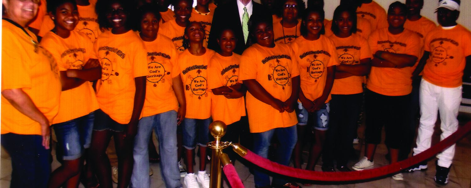 Youth Enrichment Program has successful year