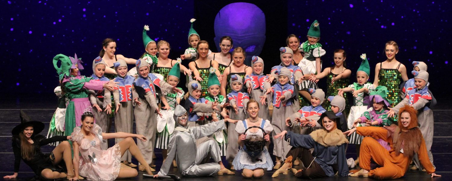 Alabama Entertainers compete in national event