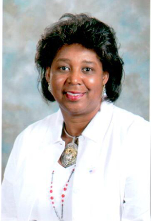 The Neighborhood Scoop by Dr. Cynthia L. Toles