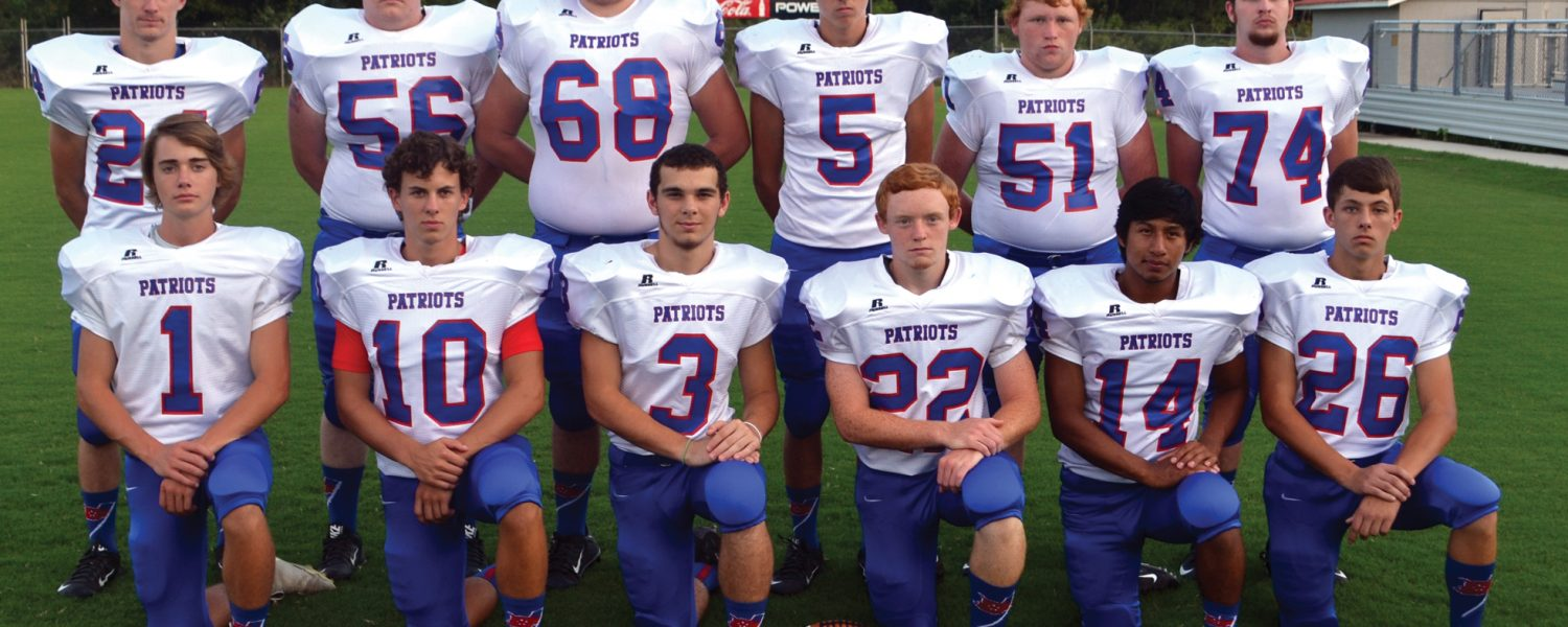 2015 Football Preview: Patriots aiming for return to postseason