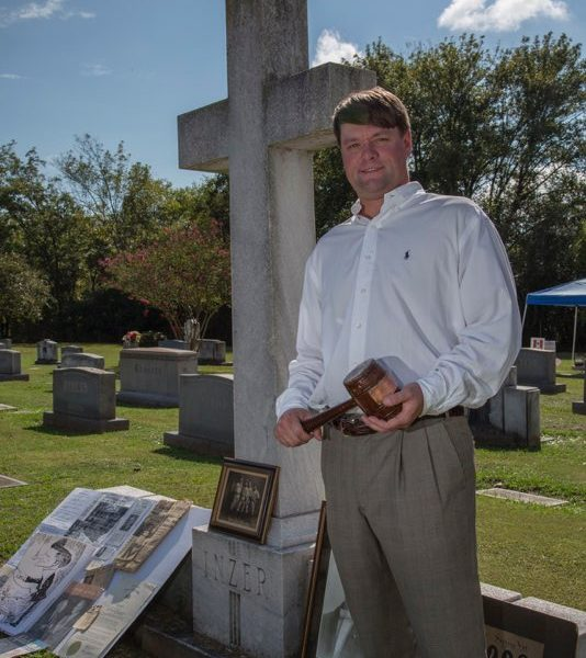 A Walk Through Time offers local history lessons