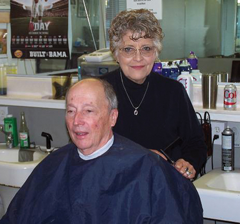 Landmark local barbershop closing its doors