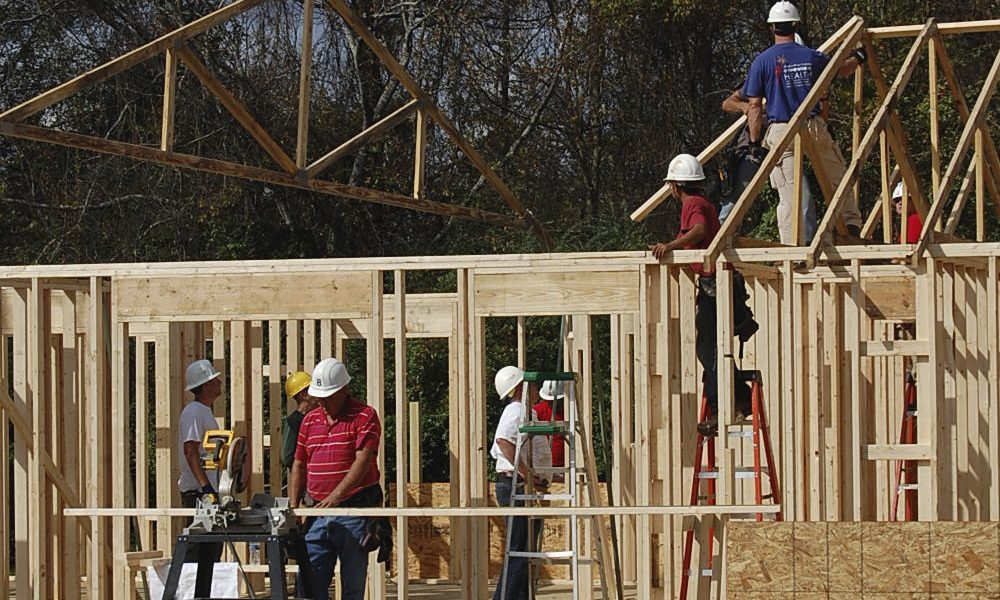 APSO teams up with Habitat for Humanity