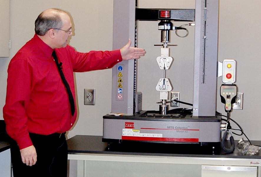 UA Gadsden Center to offer engineering labs
