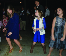 YMCA to host Father/Daughter Sweetheart Dance